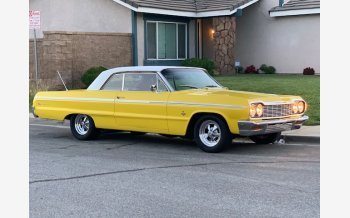 1964 Chevrolet Impala SS for sale 101379438