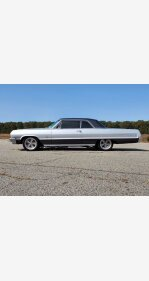 1964 Chevrolet Impala SS for sale 101385310