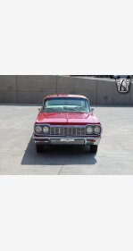 1964 Chevrolet Impala for sale 101389140