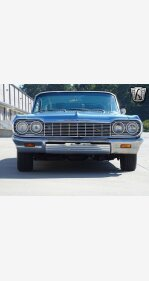 1964 Chevrolet Impala SS for sale 101390334