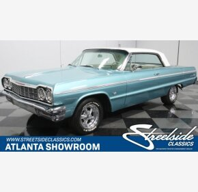 1964 Chevrolet Impala SS for sale 101392203