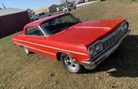 1964 Chevrolet Impala Coupe for sale 101394476