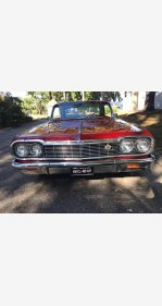 1964 Chevrolet Impala SS for sale 101395363