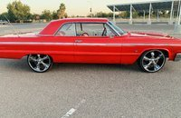 1964 Chevrolet Impala SS for sale 101397854