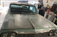 1964 Chevrolet Impala Sedan for sale 101398231
