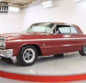 1964 Chevrolet Impala for sale 101404235