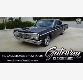 1964 Chevrolet Impala SS for sale 101415133