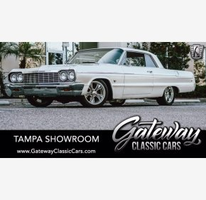 1964 Chevrolet Impala SS for sale 101428412