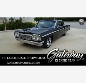 1964 Chevrolet Impala SS for sale 101442623
