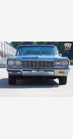 1964 Chevrolet Impala SS for sale 101443265