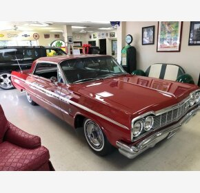 1964 Chevrolet Impala SS for sale 101444268