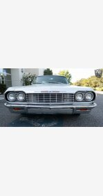 1964 Chevrolet Impala SS for sale 101464332
