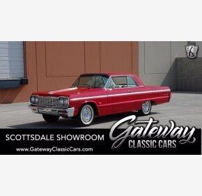 1964 Chevrolet Impala for sale 101467855