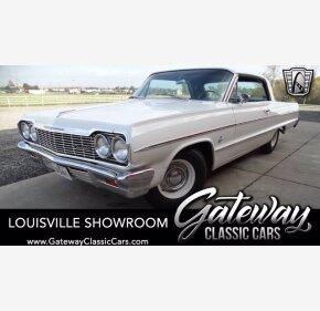 1964 Chevrolet Impala for sale 101468490