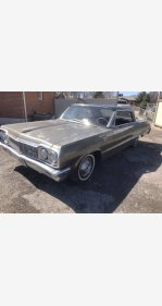 1964 Chevrolet Impala for sale 101489605