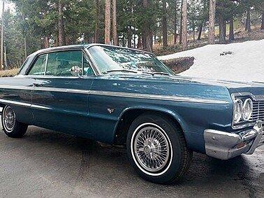 1964 Chevrolet Impala for sale 101492058