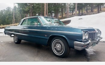 1964 Chevrolet Impala for sale 101492058