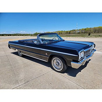 1964 Chevrolet Impala SS for sale 101510569