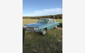 1964 Chevrolet Impala Sedan for sale 101517753