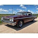 1964 Chevrolet Impala for sale 101589321
