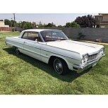 1964 Chevrolet Impala for sale 101590066