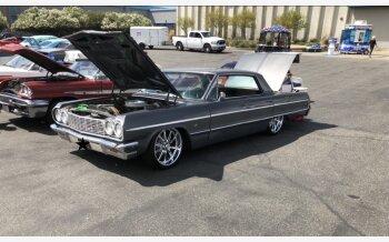 1964 Chevrolet Impala Sedan for sale 101603936