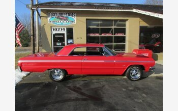 1964 Chevrolet Impala for sale 101269764