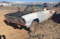 1964 Chevrolet Malibu for sale 100758887