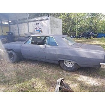 1964 Chevrolet Malibu for sale 100951148