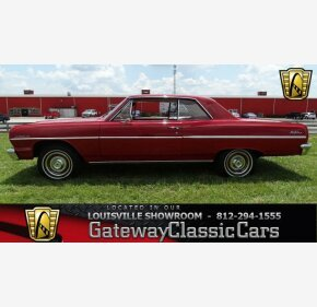 1964 Chevrolet Malibu for sale 101003560