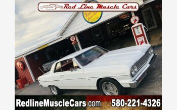 1964 Chevrolet Malibu for sale 101048666