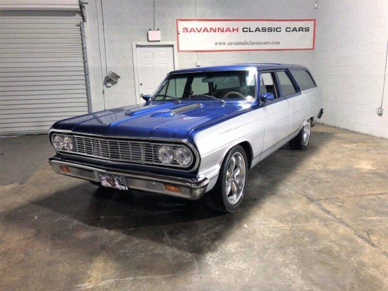 Chevrolet Malibu Classics For Sale Classics On Autotrader