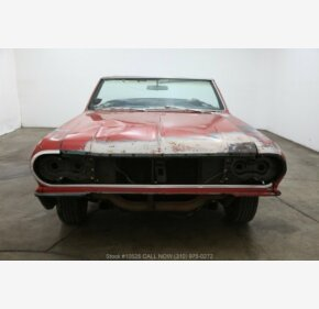 1964 Chevrolet Malibu for sale 101090042