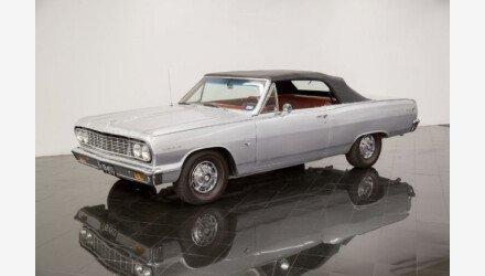 1964 Chevrolet Malibu for sale 101093106