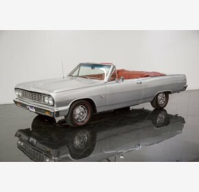 1964 Chevrolet Malibu for sale 101093106