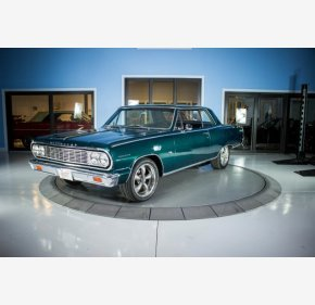 1964 Chevrolet Malibu for sale 101125308