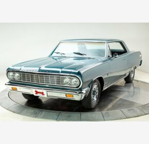 1964 Chevrolet Malibu for sale 101214206