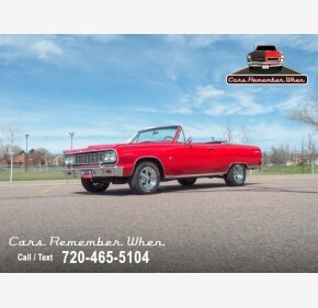 1964 Chevrolet Malibu for sale 101305298