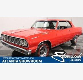 1964 Chevrolet Malibu for sale 101313622