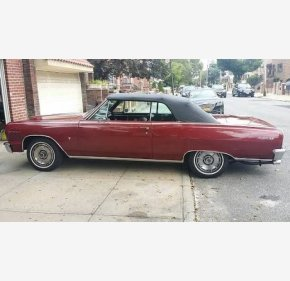 1964 Chevrolet Malibu for sale 101332344