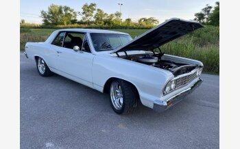1964 Chevrolet Malibu Classic Coupe for sale 101346263