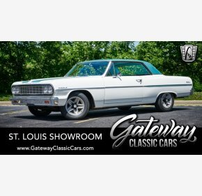 1964 Chevrolet Malibu for sale 101350928