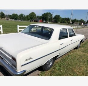 1964 Chevrolet Malibu for sale 101352406