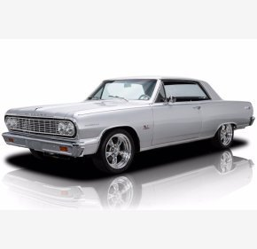 1964 Chevrolet Malibu for sale 101363000