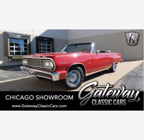 1964 Chevrolet Malibu for sale 101374461