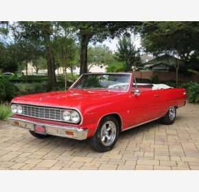 1964 Chevrolet Malibu for sale 101388314