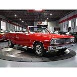 1964 Chevrolet Malibu for sale 101577561