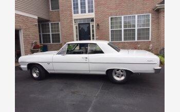 1964 Chevrolet Malibu Coupe for sale 101601663