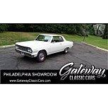 1964 Chevrolet Malibu for sale 101615979