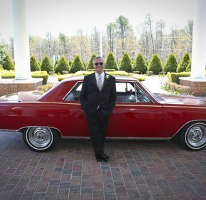 1964 Chevrolet Malibu Classic Coupe for sale 101364834